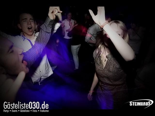 https://www.gaesteliste030.de/Partyfoto #70 Steinhaus Berlin vom 20.04.2012