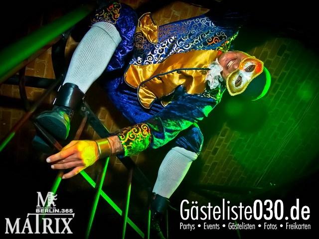 https://www.gaesteliste030.de/Partyfoto #17 Matrix Berlin vom 09.03.2012