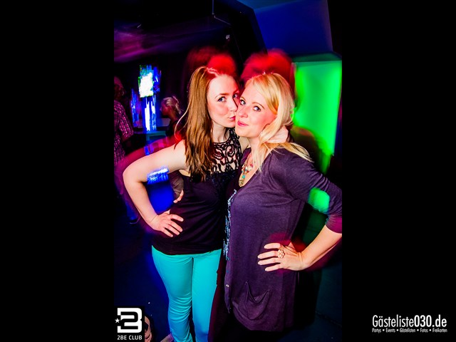 https://www.gaesteliste030.de/Partyfoto #186 2BE Club Berlin vom 21.04.2012