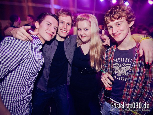 https://www.gaesteliste030.de/Partyfoto #69 Spindler & Klatt Berlin vom 07.01.2012