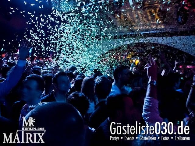 https://www.gaesteliste030.de/Partyfoto #13 Matrix Berlin vom 31.03.2012