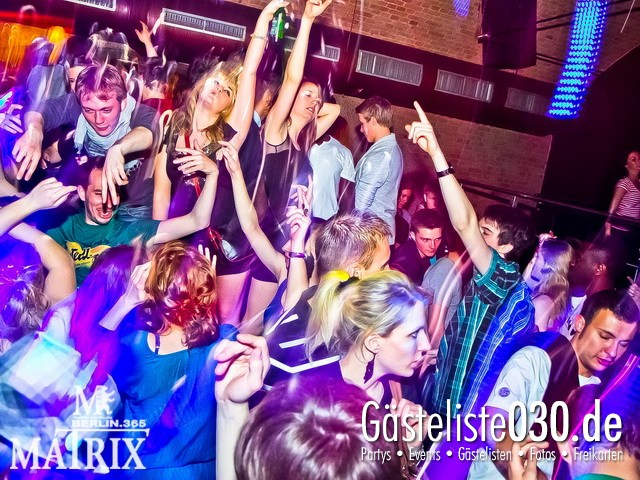 https://www.gaesteliste030.de/Partyfoto #48 Matrix Berlin vom 29.03.2012