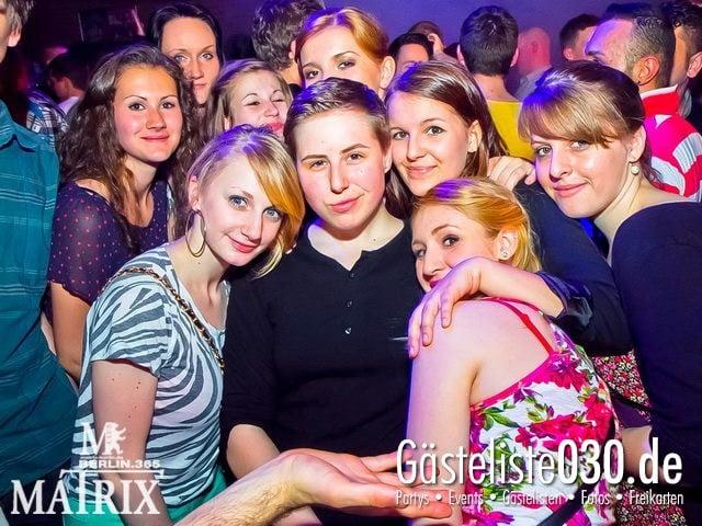 https://www.gaesteliste030.de/Partyfoto #80 Matrix Berlin vom 25.04.2012