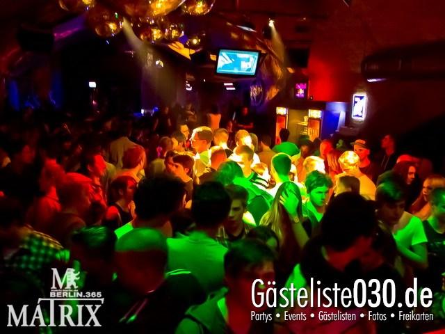 https://www.gaesteliste030.de/Partyfoto #41 Matrix Berlin vom 15.12.2011