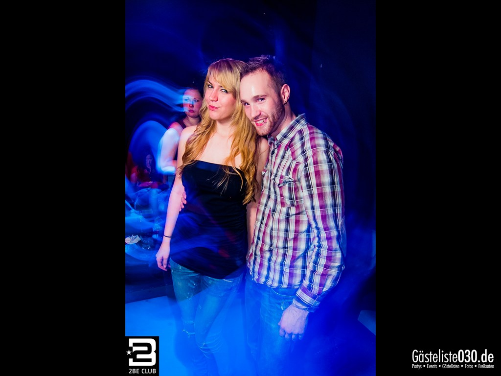 Partyfoto #50 2BE Club 14.04.2012 I Love My Place 2Be