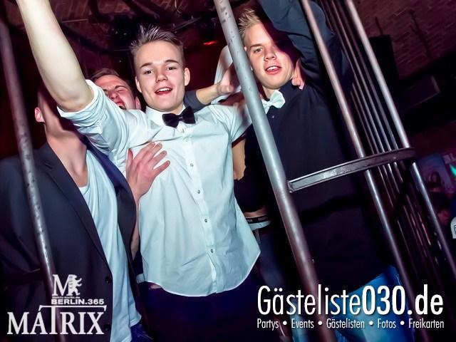 https://www.gaesteliste030.de/Partyfoto #93 Matrix Berlin vom 30.03.2012