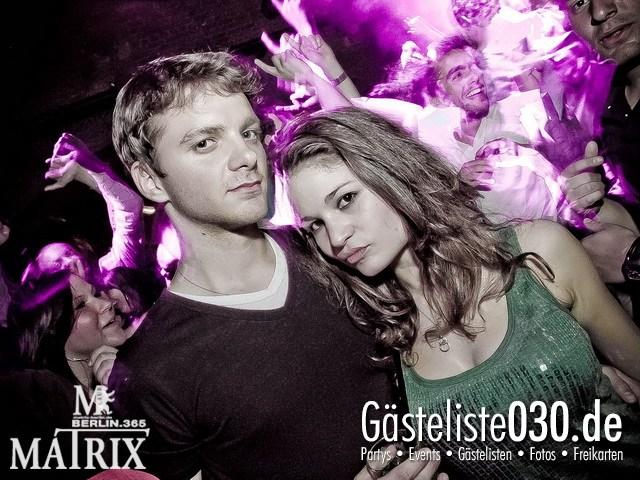 https://www.gaesteliste030.de/Partyfoto #10 Matrix Berlin vom 30.03.2012