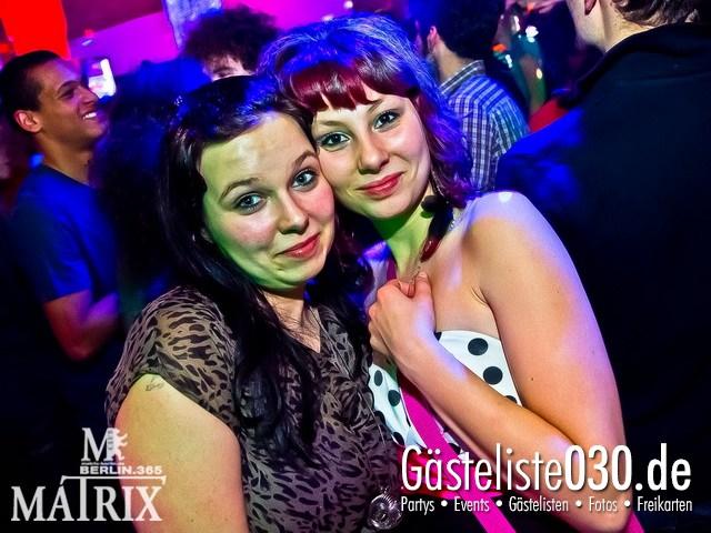 https://www.gaesteliste030.de/Partyfoto #44 Matrix Berlin vom 01.03.2012