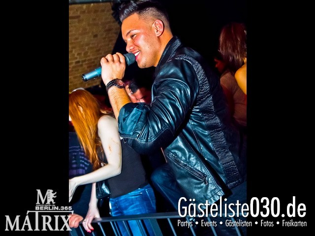 https://www.gaesteliste030.de/Partyfoto #4 Matrix Berlin vom 22.02.2012