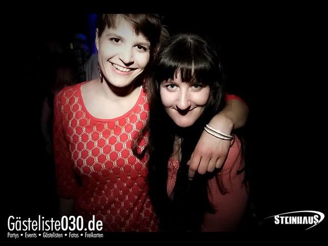 https://www.gaesteliste030.de/Partyfoto #69 Steinhaus Berlin vom 20.04.2012