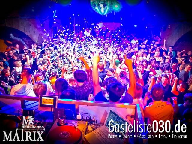 https://www.gaesteliste030.de/Partyfoto #55 Matrix Berlin vom 09.03.2012
