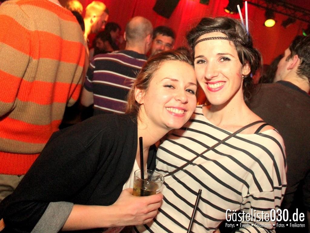 Partyfoto #76 Spindler & Klatt 10.03.2012 Nachtlegenden pres. *DJ CREAM's 30th B-Day Bash*