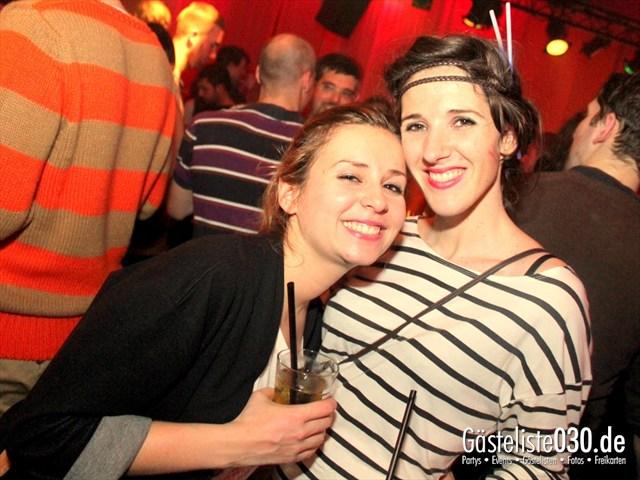 https://www.gaesteliste030.de/Partyfoto #76 Spindler & Klatt Berlin vom 10.03.2012