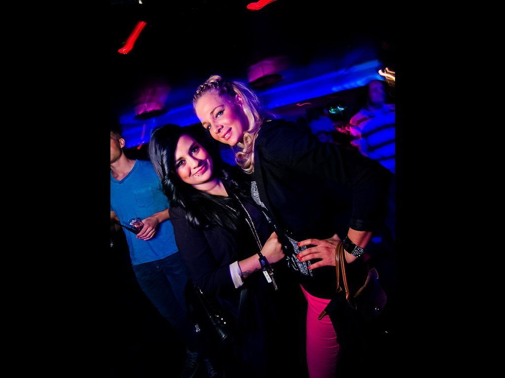 Partyfoto #50 Maxxim 06.02.2012 Monday Nite Club