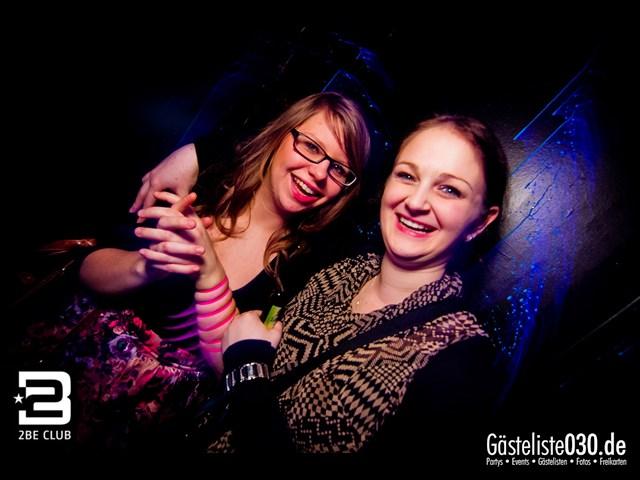 https://www.gaesteliste030.de/Partyfoto #155 2BE Club Berlin vom 21.01.2012