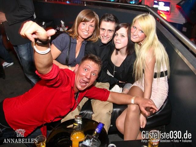 https://www.gaesteliste030.de/Partyfoto #25 Annabelle's Berlin vom 08.04.2012
