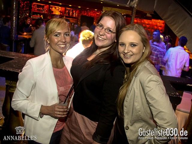https://www.gaesteliste030.de/Partyfoto #9 Annabelle's Berlin vom 09.04.2012