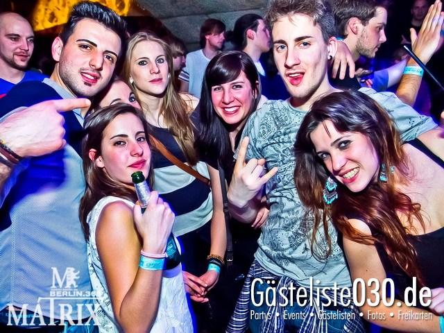 https://www.gaesteliste030.de/Partyfoto #52 Matrix Berlin vom 01.03.2012