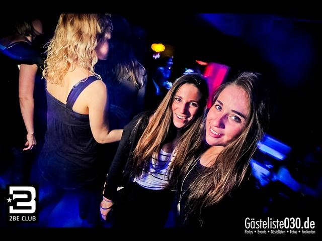 https://www.gaesteliste030.de/Partyfoto #77 2BE Club Berlin vom 14.01.2012