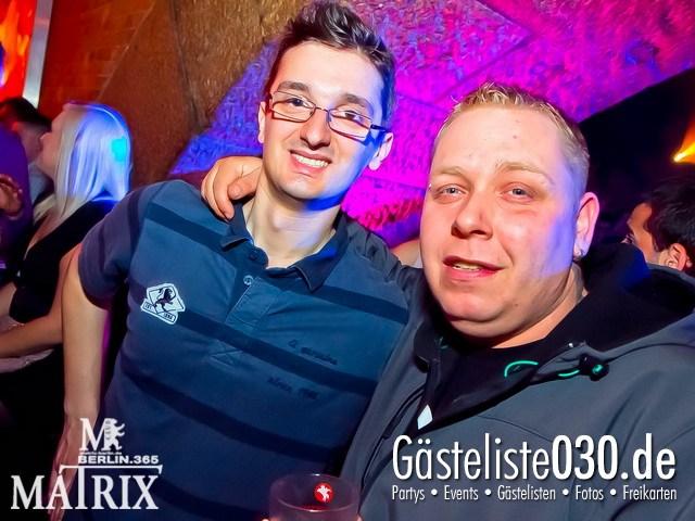 https://www.gaesteliste030.de/Partyfoto #83 Matrix Berlin vom 21.04.2012