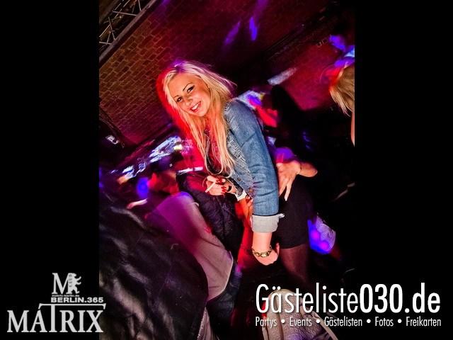 https://www.gaesteliste030.de/Partyfoto #49 Matrix Berlin vom 01.02.2012