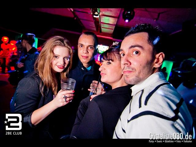 https://www.gaesteliste030.de/Partyfoto #134 2BE Club Berlin vom 17.12.2011