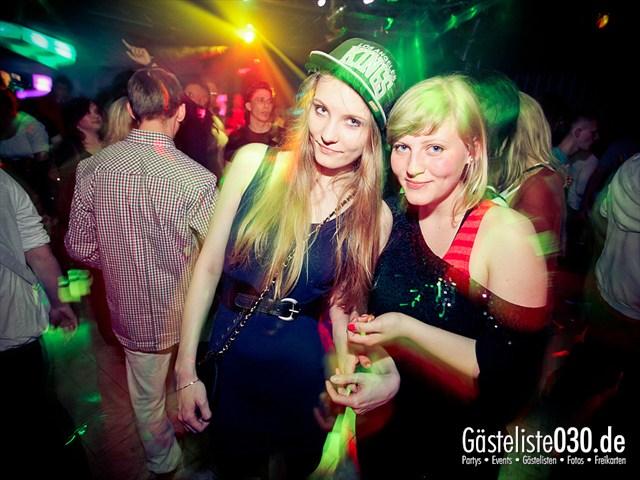 https://www.gaesteliste030.de/Partyfoto #6 Pulsar Berlin Berlin vom 13.04.2012
