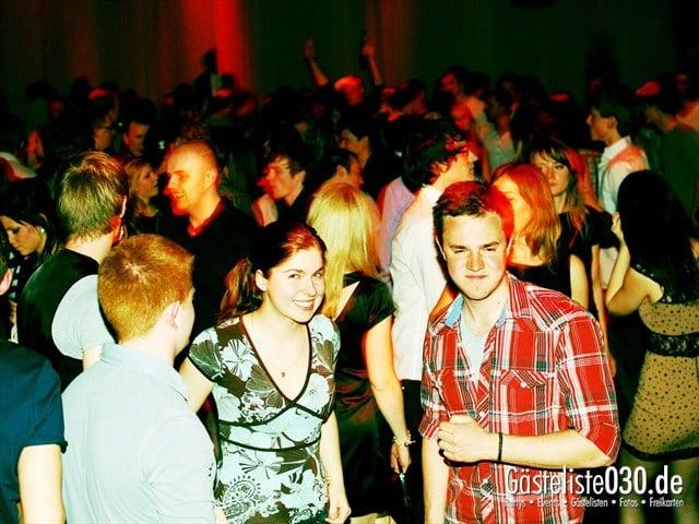 https://www.gaesteliste030.de/Partyfoto #34 Spindler & Klatt Berlin vom 31.03.2012
