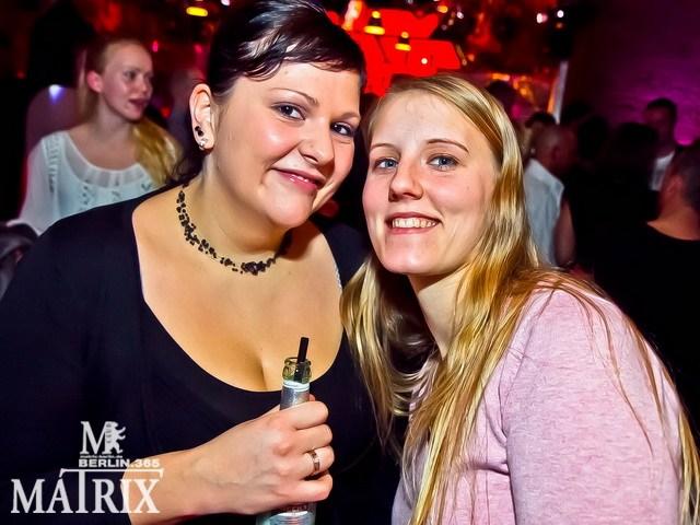 Partyfoto #75 Matrix 10.12.2011 Fruity!