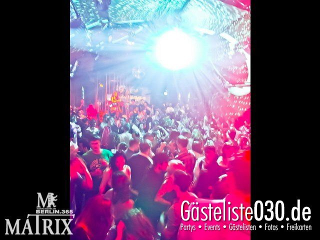 https://www.gaesteliste030.de/Partyfoto #23 Matrix Berlin vom 22.12.2011