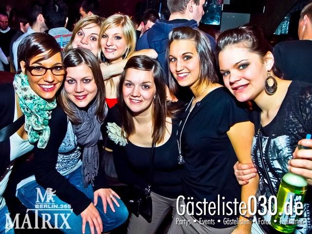 https://www.gaesteliste030.de/Partyfoto #60 Matrix Berlin vom 04.02.2012