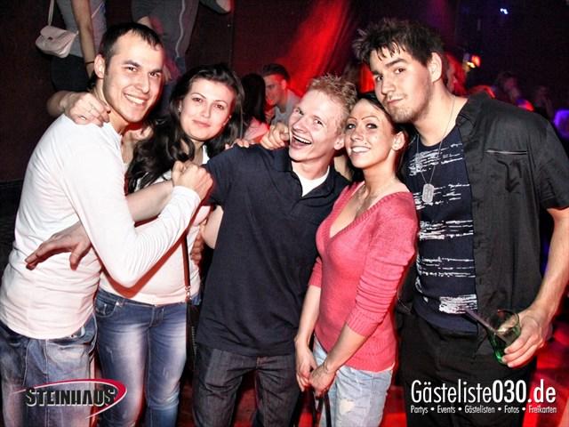 https://www.gaesteliste030.de/Partyfoto #25 Steinhaus Berlin vom 23.03.2012