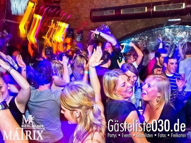 https://www.gaesteliste030.de/Partyfoto #26 Matrix Berlin vom 23.03.2012