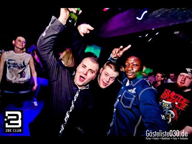 https://www.gaesteliste030.de/Partyfoto #63 2BE Club Berlin vom 25.02.2012