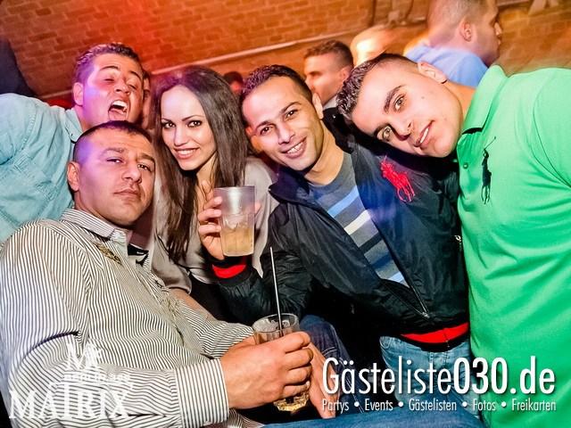 https://www.gaesteliste030.de/Partyfoto #26 Matrix Berlin vom 04.04.2012