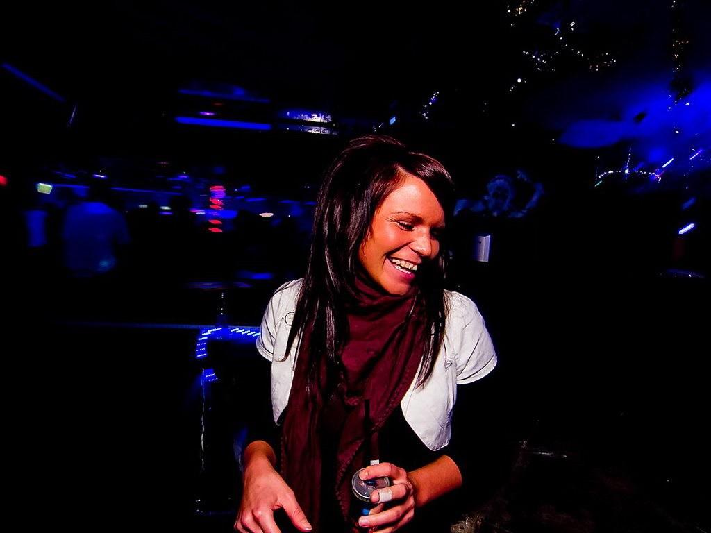 Partyfoto #48 Q-Dorf 03.01.2012 Black Attack