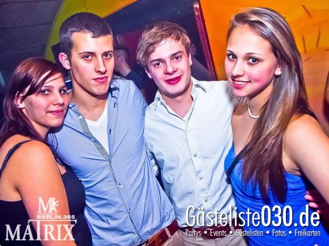 https://www.gaesteliste030.de/Partyfoto #54 Matrix Berlin vom 02.03.2012