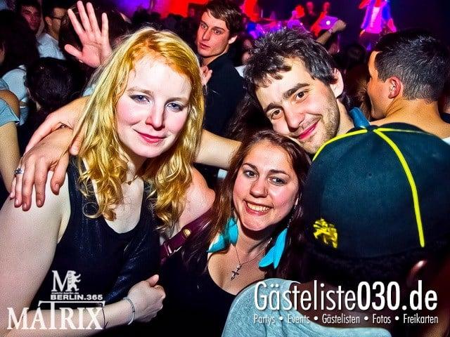 https://www.gaesteliste030.de/Partyfoto #64 Matrix Berlin vom 31.03.2012