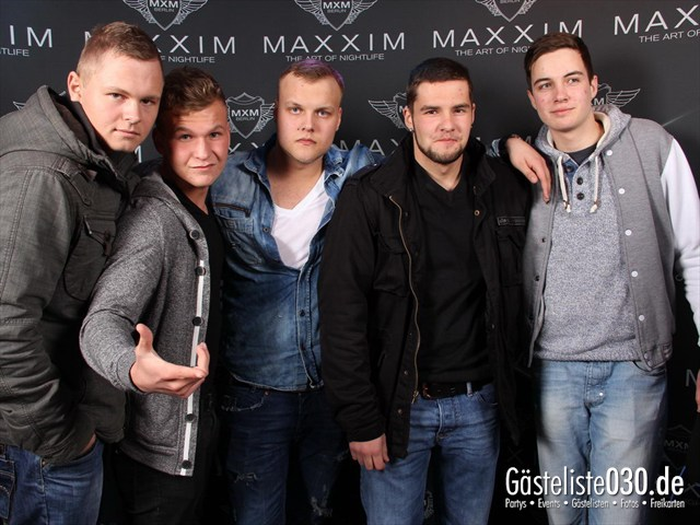 https://www.gaesteliste030.de/Partyfoto #147 Maxxim Berlin vom 23.03.2012