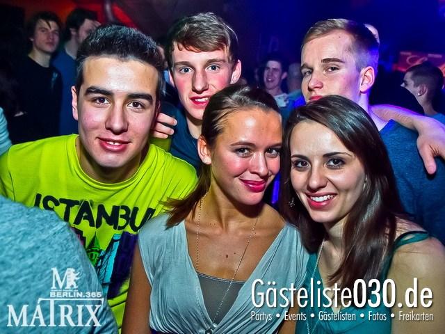 https://www.gaesteliste030.de/Partyfoto #22 Matrix Berlin vom 09.02.2012
