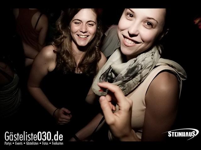 https://www.gaesteliste030.de/Partyfoto #9 Steinhaus Berlin vom 11.05.2012