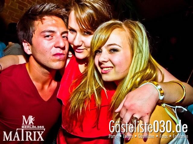 https://www.gaesteliste030.de/Partyfoto #109 Matrix Berlin vom 20.04.2012