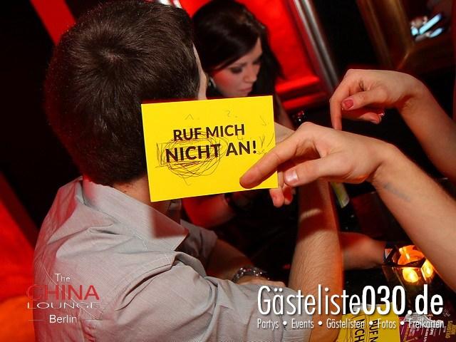 https://www.gaesteliste030.de/Partyfoto #27 China Lounge Berlin vom 13.01.2012