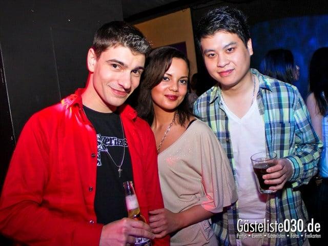 https://www.gaesteliste030.de/Partyfoto #37 Club R8 Berlin vom 07.04.2012