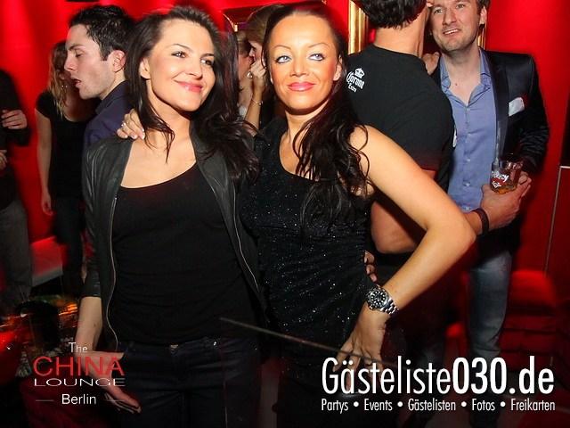 https://www.gaesteliste030.de/Partyfoto #100 China Lounge Berlin vom 11.02.2012