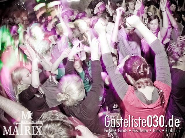 https://www.gaesteliste030.de/Partyfoto #37 Matrix Berlin vom 16.12.2011