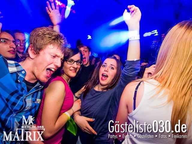 https://www.gaesteliste030.de/Partyfoto #20 Matrix Berlin vom 16.03.2012