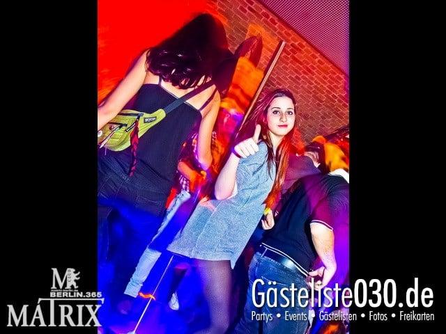 https://www.gaesteliste030.de/Partyfoto #49 Matrix Berlin vom 24.02.2012