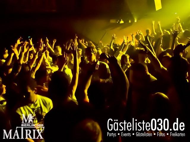 https://www.gaesteliste030.de/Partyfoto #5 Matrix Berlin vom 17.03.2012