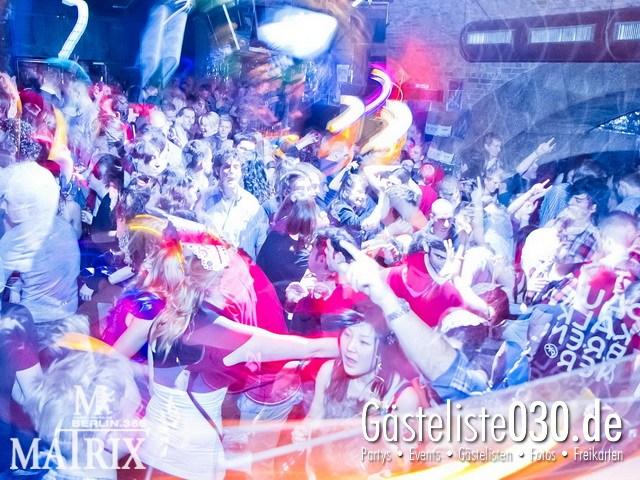 https://www.gaesteliste030.de/Partyfoto #67 Matrix Berlin vom 25.01.2012